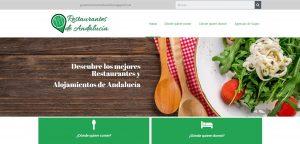 Restaurantes de Andalucia